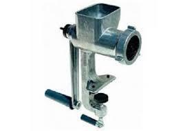 Мясорубка Мотор Сич 1МА-С (алюминиевая)