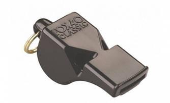 Свисток судейский FOX-40 CLASSIC CMG
