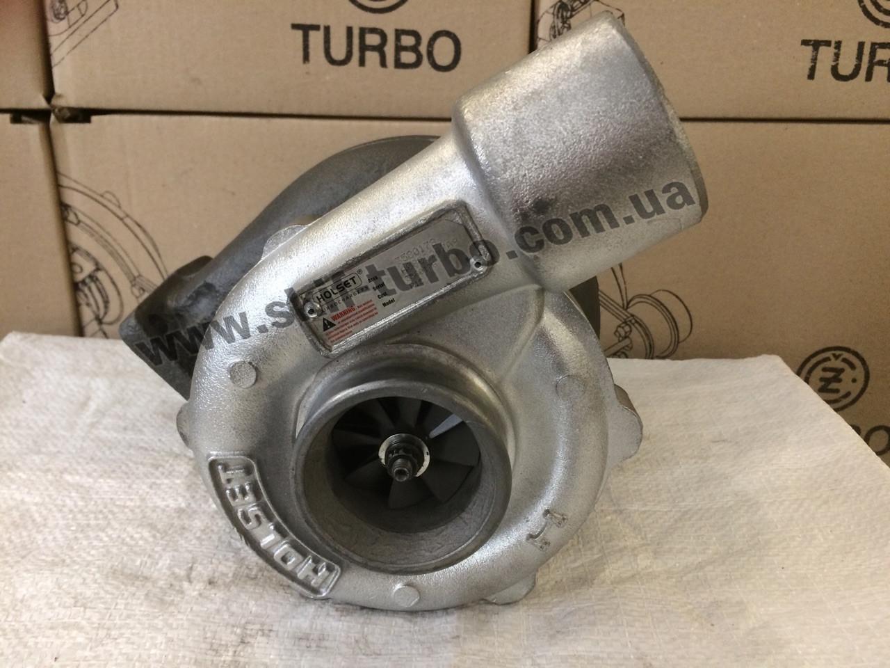 Восстановленная турбина Мерседес Бенц 1653/1753 19.48