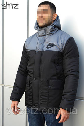 Зимняя парка Найк / Nike Парка, фото 2