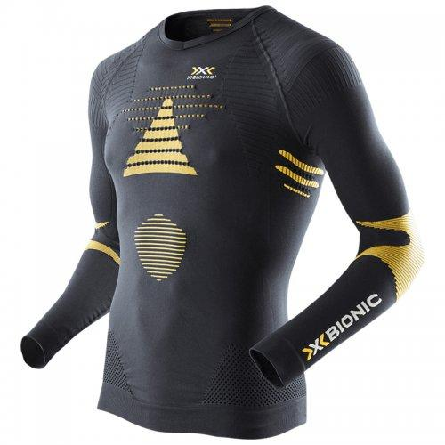 Футболка X-Bionic Ski Touring EVO Men Shirt Long Sleeves