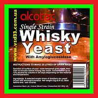 "Дрожжи спиртовые Alcotec Single Strain Whisky с ферментами  ""Hambleton Bard"" (Великобритания)"