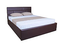 Кровать  Джина двуспальная с подъемным механизмом  200х140