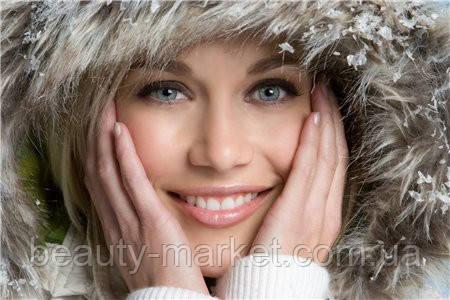 Защита кожи зимой