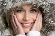 Захист шкіри взимку