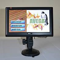Курсоуказатель для трактора AVEGA (Авега) - система параллельного вождения