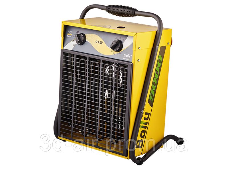 Електрична теплова гармата Ballu ВНР-M-15