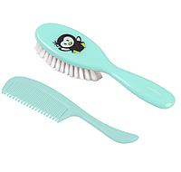 Щетка и расческа для волос BabyOno 569 Пингвиненок