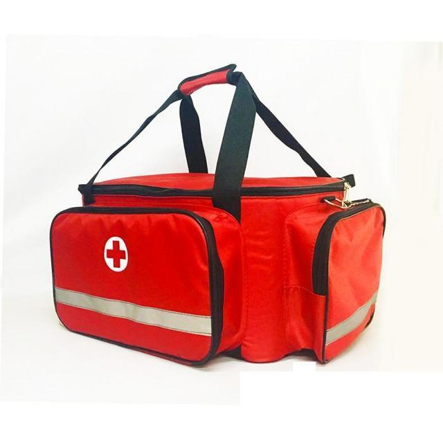 Медицинские сумки, сумки-укладки, ампульницы