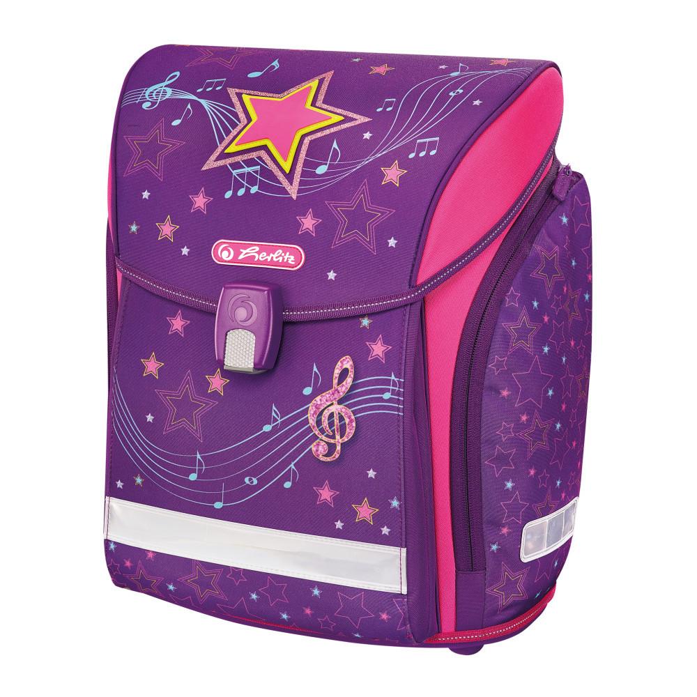 8f50e126a0d2 Ранец школьный Herlitz MIDI Melody Star (50013784): продажа, цена в ...
