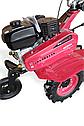 "Мотоблок WEIMA WM500 NEW (7 л.с., бензин, ручной стартер, колёса 6""), фото 3"