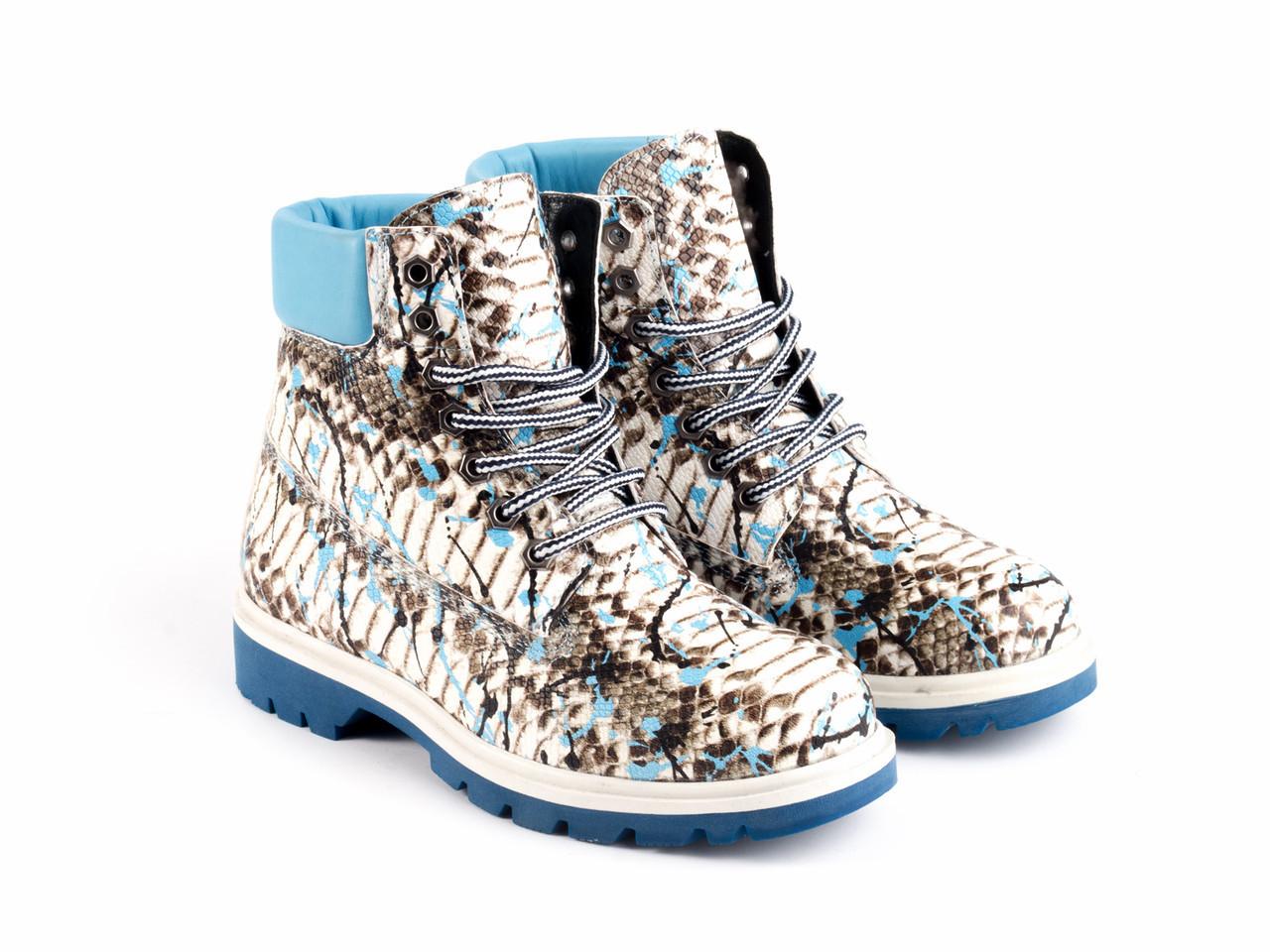 Ботинки Etor 5169-105-348-1 38 разные цвета