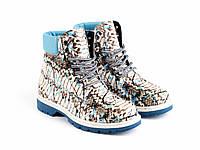 Ботинки Etor 5169-105-348-1 38 разные цвета, фото 1
