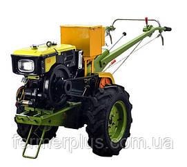 Мотоблок Добрыня МТ-81Е + комплект навесного  (8,8 л.с., электростартер)