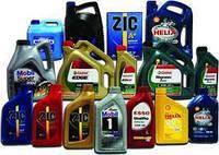 Этикетка для моторного масла(на выбор - многослойные, защитные).