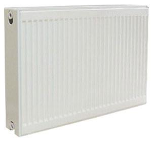 Радиатор стальной панельный UTERM с нижним подключением 22х500х1500
