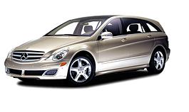 R Class W251 (2006-2013)