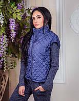 """Женская куртка """" Короткий рукав """" Dress Code, фото 1"""