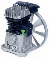 Головка компрессорная AB 268 FIAC (Италия)