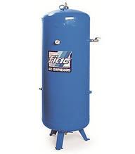 Ресивер 500 литров 15 бар CE