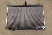 Радиатор охлаждения двигателя Mitsubishi Grandis 2008 г.в. MN171217