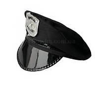 Полицейская фуражка (головной убор)