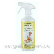 Органическое антибактериальное средство для игрушек, 500 мл