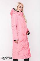 Пальто для беременных Юла Mama Tokyo OW-48.062 двухстороннее