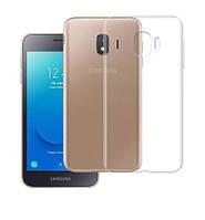 Ультратонкий чехол для Samsung Galaxy J2 Core 2018
