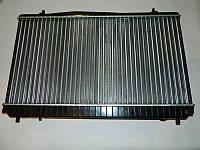 Радиатор основной механика Лачетти grog Корея