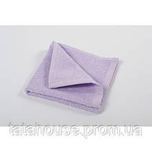 Полотенце Lotus Отель 30*30 - Лиловый