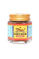 Бальзам Tiger balm тигровый красный 30 грамм