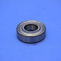 Подшипник  для стиральных машин SKF 6204 ZZ, фото 3