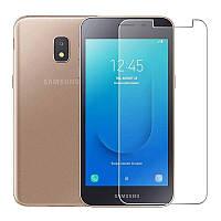 Защитное стекло Glass для Samsung Galaxy J2 Core 2018