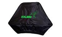 Носовая сумка (К220 - К280T)(комл:тубус,крепление,клей)