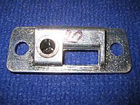 Планка нижняя замка багажника втулка пластик Таврия ЗАЗ 1102 ВАЗ 2108 2109