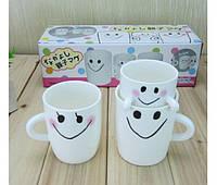 Чашка Семья 3 в 1, Оригинальные чашки и кружки