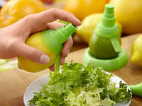 Спрей для цитрусовых CITRUS SPRAY 3 в 1, Спрей для цитрусових CITRUS SPRAY 3 в 1, Кухонные принадлежности, Кухонне приладдя