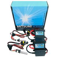 Ксенон Mitsumi H11 5000K Slim DC Xenon