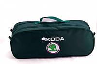 Сумка-органайзер в багажник Skoda