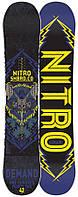 Сноуборд подростковый Nitro Demand 2015 146 см