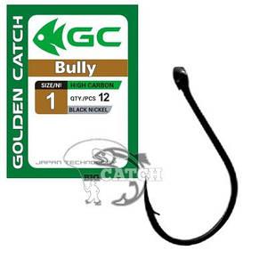 Крючок GC Bully №1