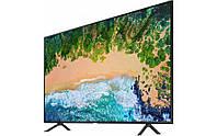 "Телевизор Samsung UE42NU7100UXUA 42"" Smart TV WiFi DVB-T2/DVB-С"