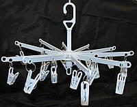 Вешалка - Вертушка с прищепками, фото 1