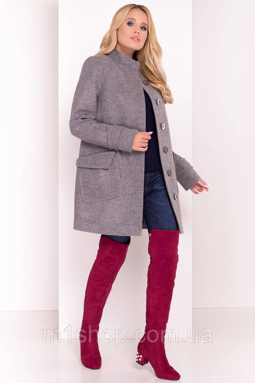 пальто демисезонное женское Modus Эста 5417
