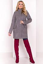 пальто демисезонное женское Modus Эста 5417, фото 2