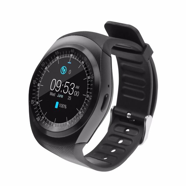 Смарт годинник Smart Watch Y1