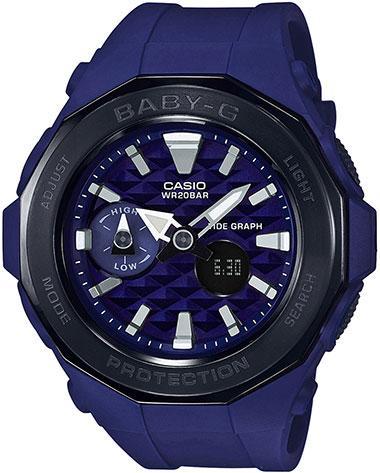 Часы Casio Baby-G BGA225G-2A