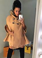 """Женское пальто """" Короткий рукав """" Dress Code, фото 1"""
