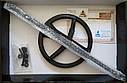Катушка XP 22 х35 к металлоискателю XP Deus, XP ORX, фото 2